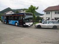 Unfälle mit Bussen stellen aufgrund der hohen Personenzahl und Technik eine Besonderheit dar.