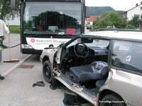 Ein besonderer Dank gilt der Firma Schnaith/KM Reisen für die Bereitstellung des Busses.